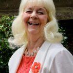 Margate writer Iain Aitch shot of beauty queen