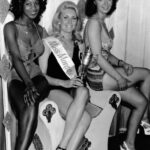 My Beauty - Margate writer Iain Aitch on local beauty queens