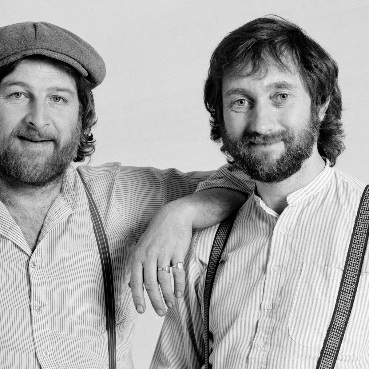 chas and dave guardian